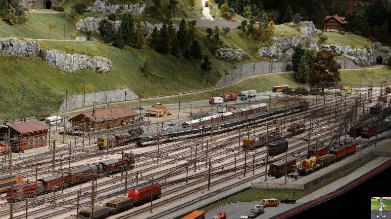 Les Chemins de Fer du Kaeserberg - Suisse -  CFK_019