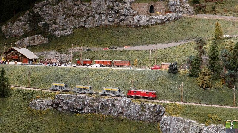 Les Chemins de Fer du Kaeserberg - Suisse -  CFK_024