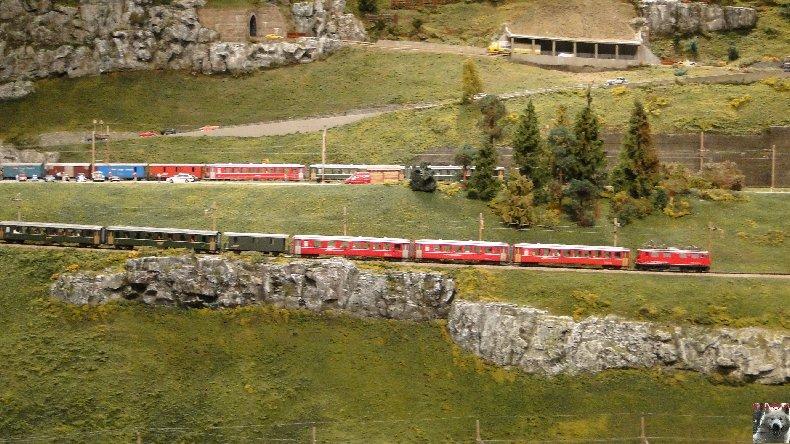 Les Chemins de Fer du Kaeserberg - Suisse -  CFK_025