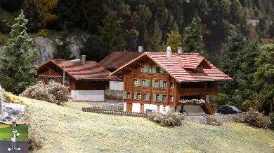 Les Chemins de Fer du Kaeserberg - Suisse -  CFK_027