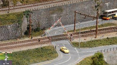 Les Chemins de Fer du Kaeserberg - Suisse -  CFK_028