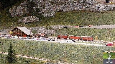 Les Chemins de Fer du Kaeserberg - Suisse -  CFK_030