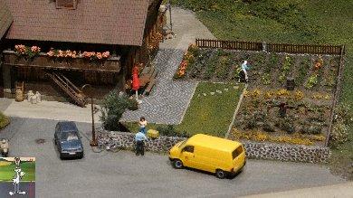 Les Chemins de Fer du Kaeserberg - Suisse -  CFK_031