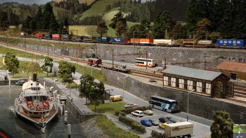Les Chemins de Fer du Kaeserberg - Suisse -  CFK_033