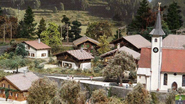 Les Chemins de Fer du Kaeserberg - Suisse -  CFK_036