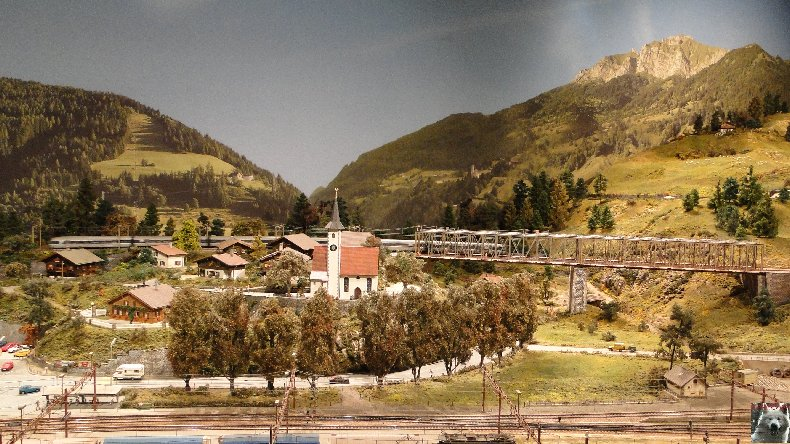 Les Chemins de Fer du Kaeserberg - Suisse -  CFK_037