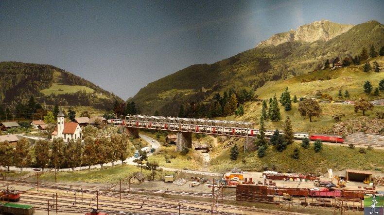 Les Chemins de Fer du Kaeserberg - Suisse -  CFK_039