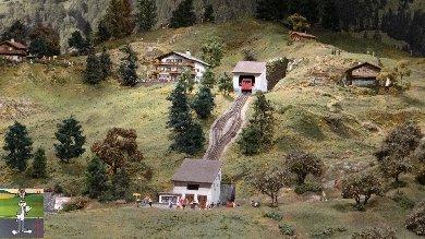 Les Chemins de Fer du Kaeserberg - Suisse -  CFK_041