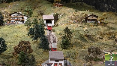Les Chemins de Fer du Kaeserberg - Suisse -  CFK_042