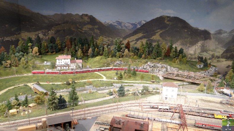 Les Chemins de Fer du Kaeserberg - Suisse -  CFK_050