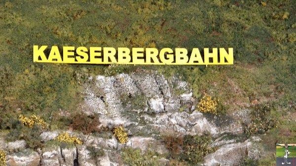 Les Chemins de Fer du Kaeserberg - Suisse -  CFK_053