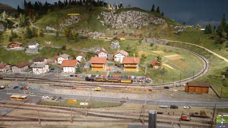 Les Chemins de Fer du Kaeserberg - Suisse -  CFK_054