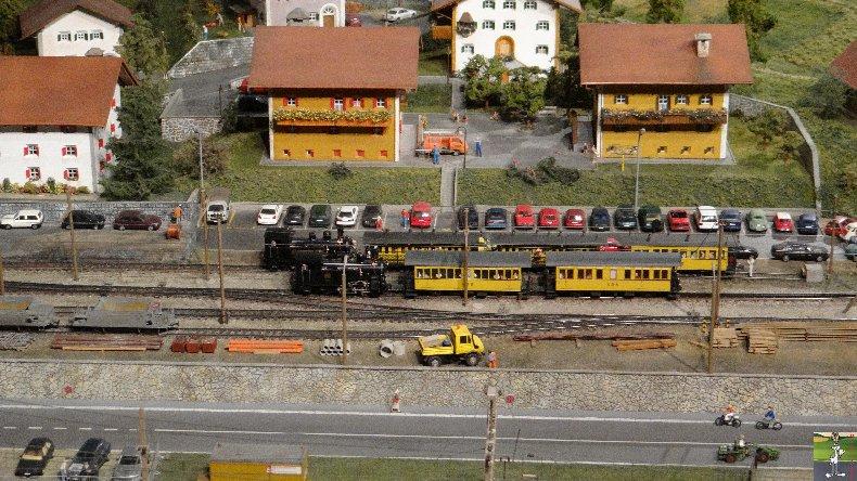 Les Chemins de Fer du Kaeserberg - Suisse -  CFK_055