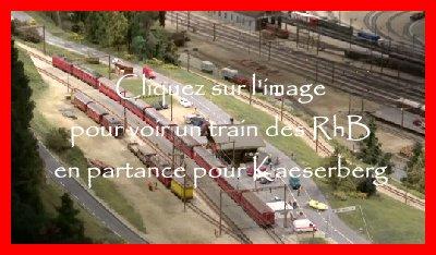 Les Chemins de Fer du Kaeserberg - Suisse -  CFK_V2