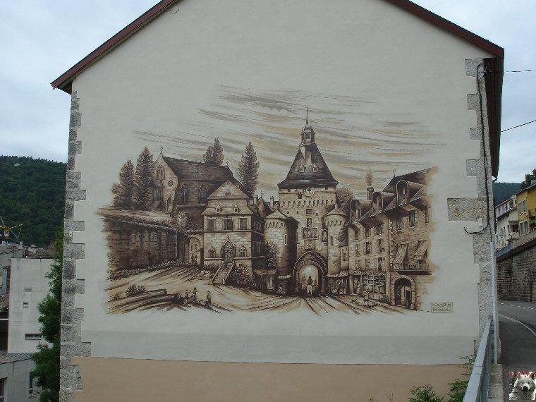 Les Fresques Murales - Saint-Claude (39) - 03-07-2007 0004