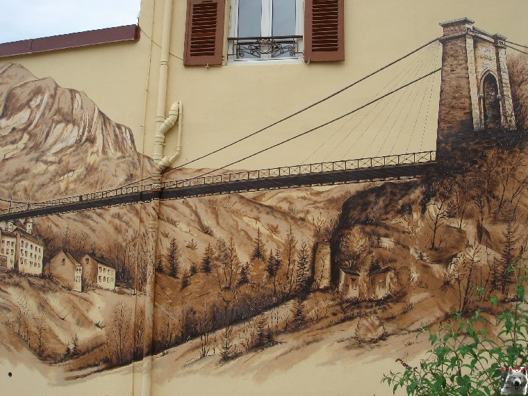 Les Fresques Murales - Saint-Claude (39) - 03-07-2007 0008