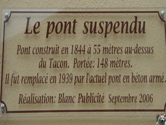 Les Fresques Murales - Saint-Claude (39) - 03-07-2007 0010
