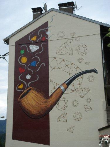 Les Fresques Murales - Saint-Claude (39) - 03-07-2007 0013