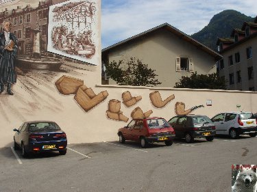 Les Fresques Murales - Saint-Claude (39) - 03-07-2007 0017