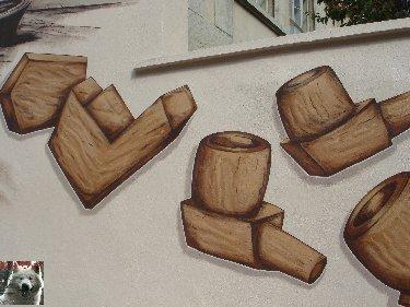 Les Fresques Murales - Saint-Claude (39) - 03-07-2007 0022
