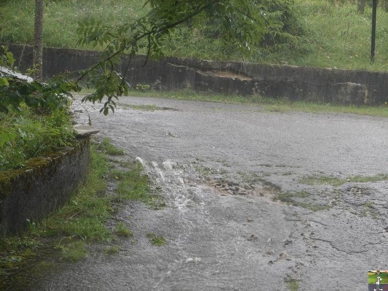 28 juillet 2008 - Orage à la Tanière 0002