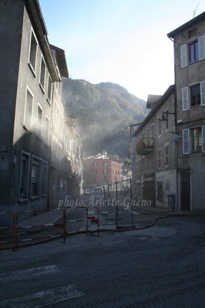Démolition d'immeuble au Fb Marcel à St-Claude (39) Fbm_11