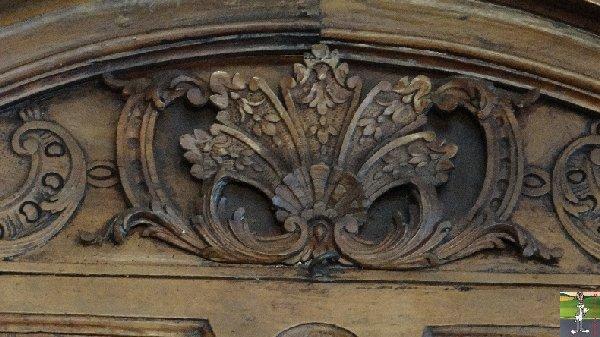 L'apothicairerie de l'Hôtel Dieu de Lons le Saunier- 7 mars 2014 045