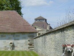 Saline royale d'Arc et Senans (25) 0018