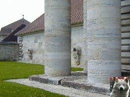 Saline royale d'Arc et Senans (25) 0020