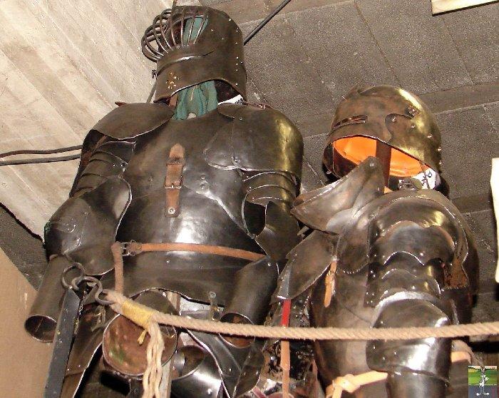 Armédia - La Machine à remonter le temps -Morez- 17/06/2008 0005