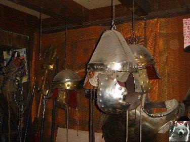 Armédia - La Machine à remonter le temps -Morez- 17/06/2008 0009