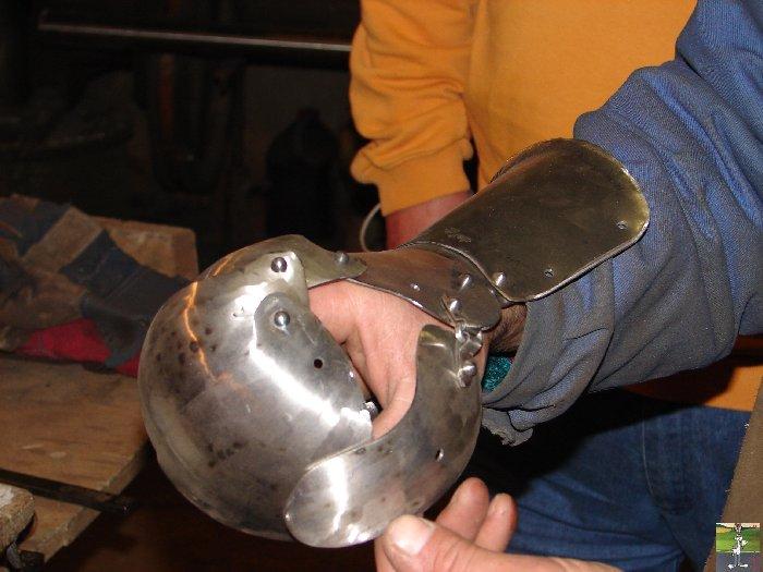 Armédia - La Machine à remonter le temps -Morez- 17/06/2008 0016