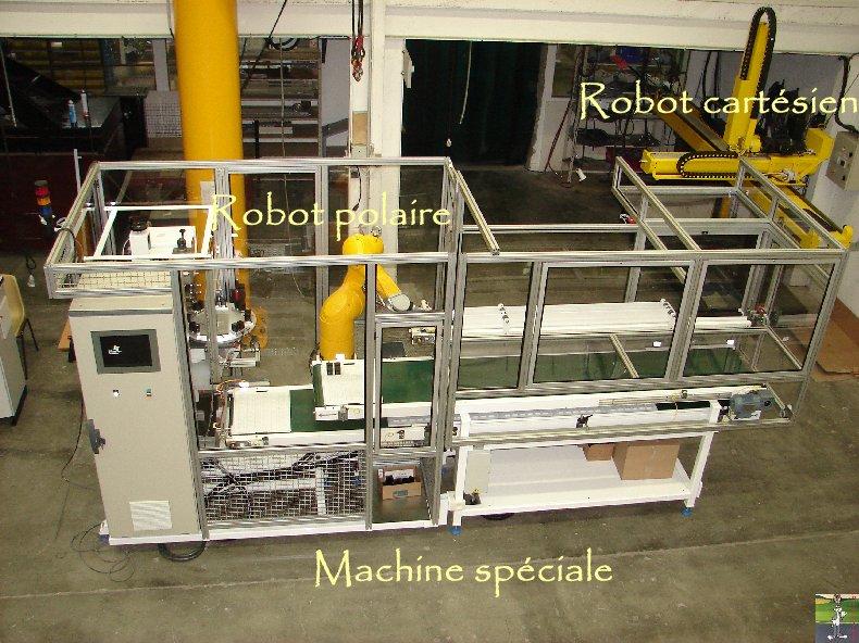 2008-01-27 : Chaveriat Robotique - Moirans en Montagne (39) 0000
