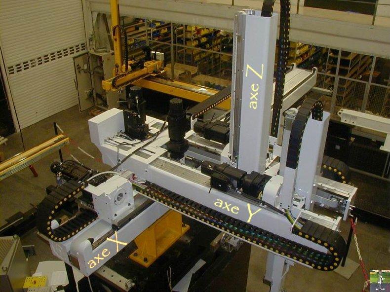 2008-01-27 : Chaveriat Robotique - Moirans en Montagne (39) 0001