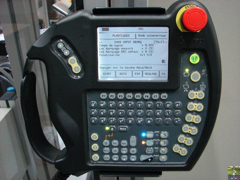 2008-01-27 : Chaveriat Robotique - Moirans en Montagne (39) 0013