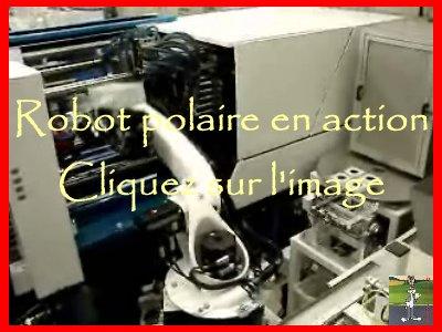 2008-01-27 : Chaveriat Robotique - Moirans en Montagne (39) V2