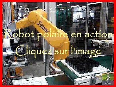 2008-01-27 : Chaveriat Robotique - Moirans en Montagne (39) V3