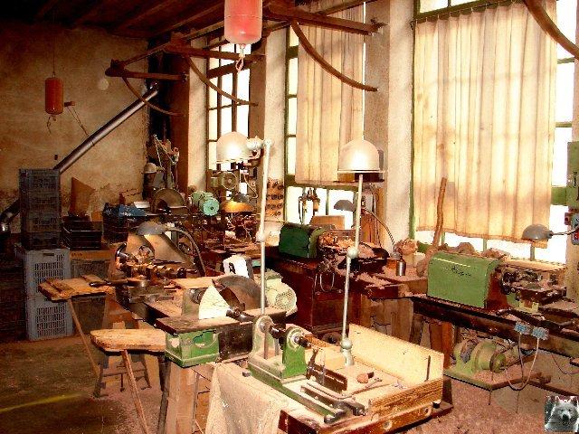 2006-06-22 - La Fabrication d'une Pipe de Saint-Claude (39) 0018