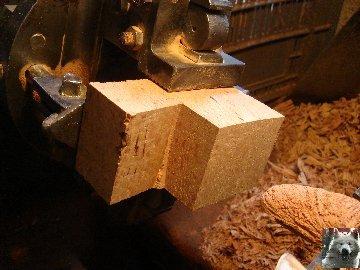 2006-06-22 - La Fabrication d'une Pipe de Saint-Claude (39) 0023