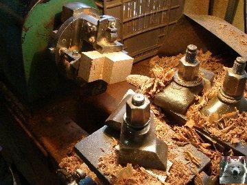 2006-06-22 - La Fabrication d'une Pipe de Saint-Claude (39) 0024