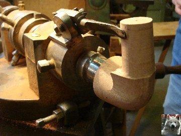 2006-06-22 - La Fabrication d'une Pipe de Saint-Claude (39) 0028