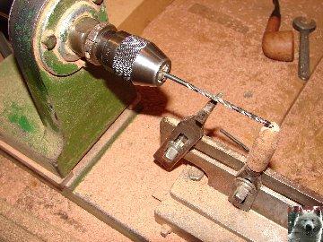 2006-06-22 - La Fabrication d'une Pipe de Saint-Claude (39) 0034