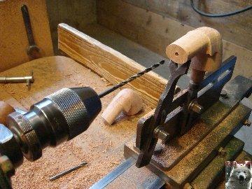 2006-06-22 - La Fabrication d'une Pipe de Saint-Claude (39) 0035
