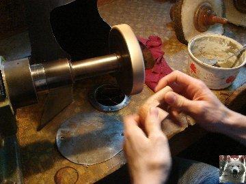 2006-06-22 - La Fabrication d'une Pipe de Saint-Claude (39) 0038