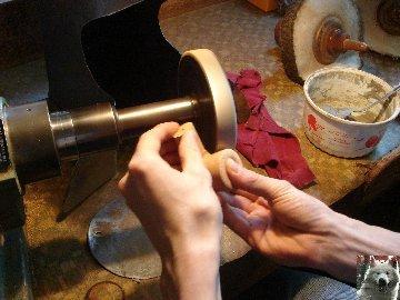 2006-06-22 - La Fabrication d'une Pipe de Saint-Claude (39) 0039