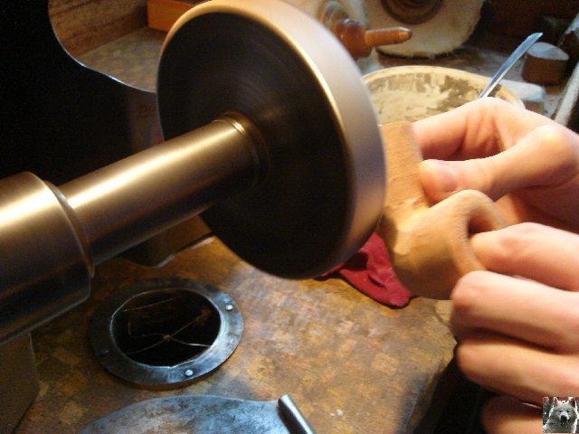 2006-06-22 - La Fabrication d'une Pipe de Saint-Claude (39) 0040