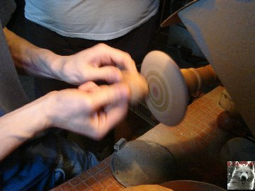 2006-06-22 - La Fabrication d'une Pipe de Saint-Claude (39) 0046