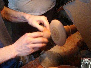 2006-06-22 - La Fabrication d'une Pipe de Saint-Claude (39) 0047