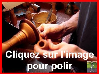 2006-06-22 - La Fabrication d'une Pipe de Saint-Claude (39) 0050
