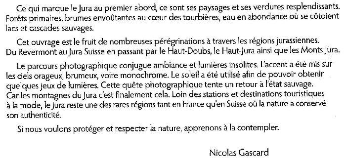 Montagnes du Jura - Nicolas Gascard Gascard_02